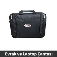 Evrak ve Laptop Çantası EL2