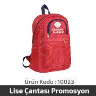 Lise Promosyon Çanta 100023