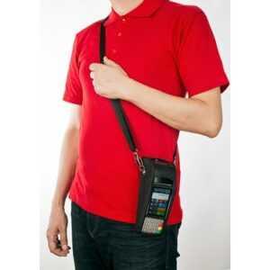 İngenico POS çantası